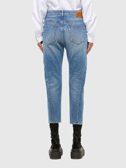 Diesel - Fayza 009EU, Hellblau - Jeans - Image 2