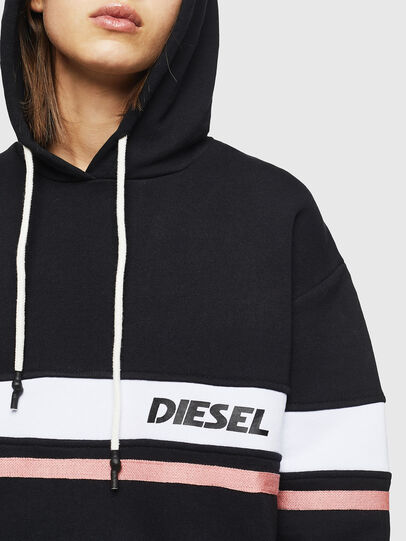 Diesel - UFLT-PHYLO-HOOD,  - Sweatshirts - Image 3