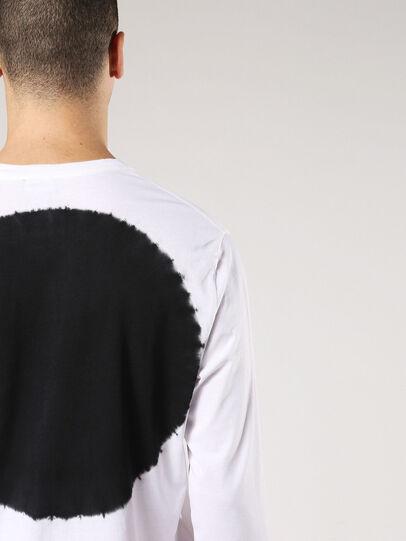 Diesel - T-AVON,  - T-Shirts - Image 1