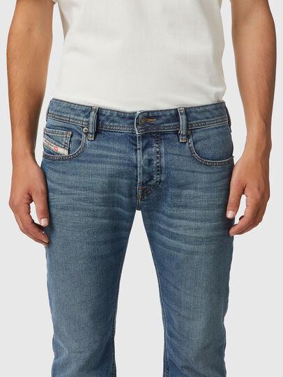 Diesel - Zatiny 009EI, Mittelblau - Jeans - Image 3
