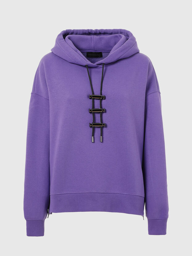 F-RENTOL, Violett - Sweatshirts