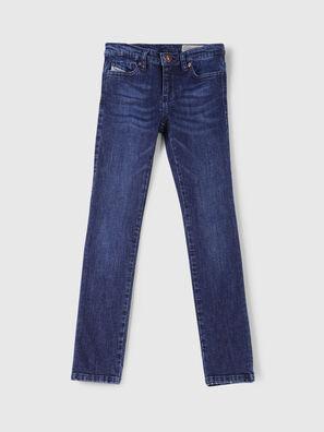 SKINZEE-LOW-J-N, Dunkelblau - Jeans