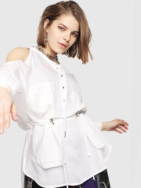 C-RYO,  - Hemden