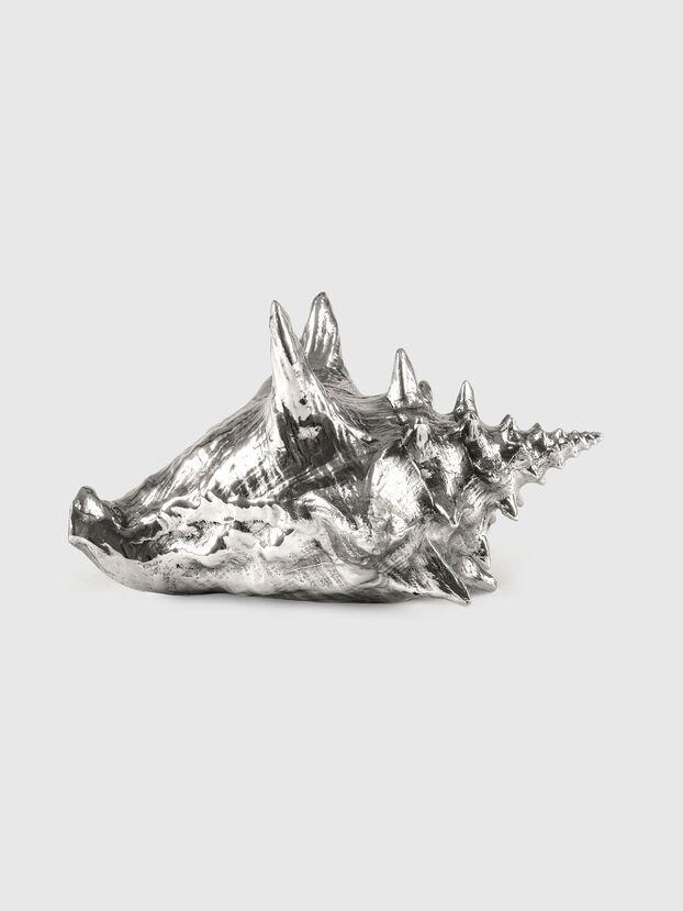 10894 WUNDERKAMMER, Silber - Wohnaccessoires