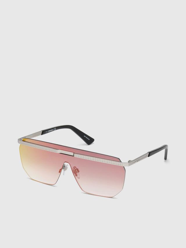 Diesel - DL0259, Rosa - Sonnenbrille - Image 2