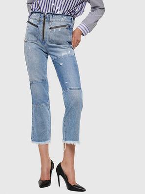 D-Earlie 069GV, Hellblau - Jeans