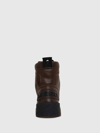 Diesel - H-RUA AM, Braun - Sneakers - Image 4