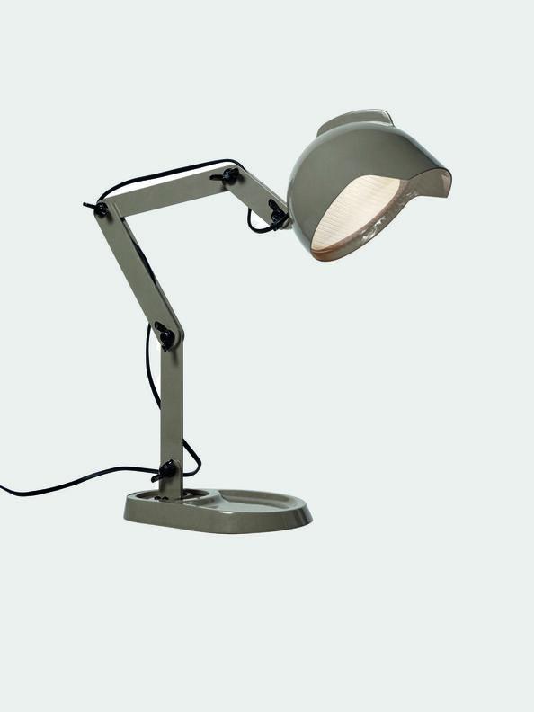 DUII TAVOLO,  - Tischlampen