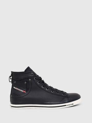 EXPOSURE I, Dunkelblau - Sneakers