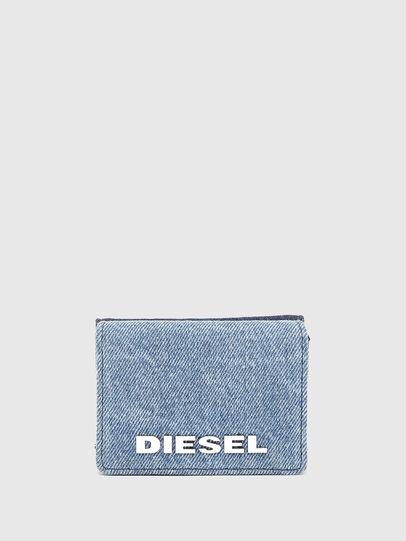 Diesel - LORETTINA, Jeansblau - Schmuck und Gadgets - Image 1