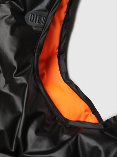 Diesel - WIXU, Schwarz - Taschen - Image 3
