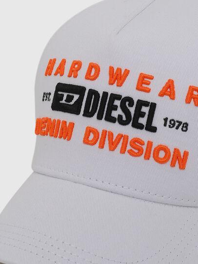 Diesel - FDIVISION, Weiß - Weitere Accessoires - Image 3