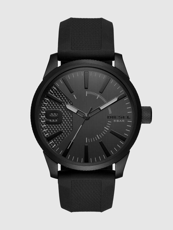 DZ1807,  - Uhren