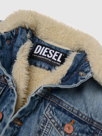 Diesel - JRESKY, Hellblau - Jacken - Image 3