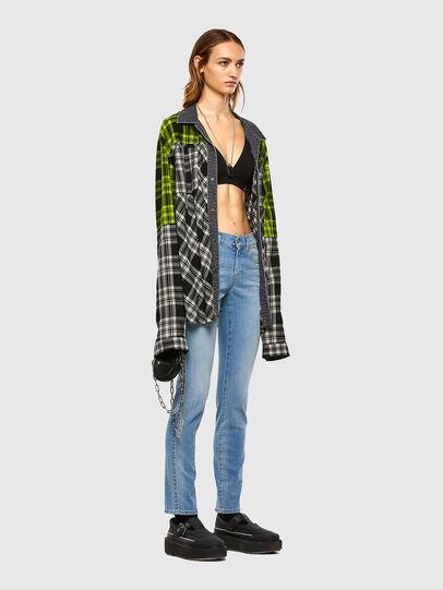 Diesel - Sandy 009CT, Hellblau - Jeans - Image 5