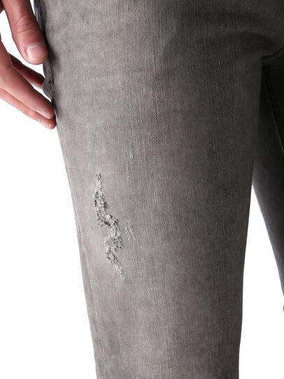 Diesel - Sleenker 0670Q,  - Jeans - Image 6