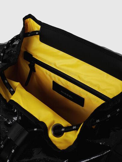 Diesel - M-CAGE BACK,  - Rucksäcke - Image 4