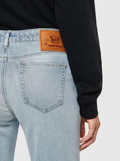 Diesel - D-Joy 009TY, Hellblau - Jeans - Image 3