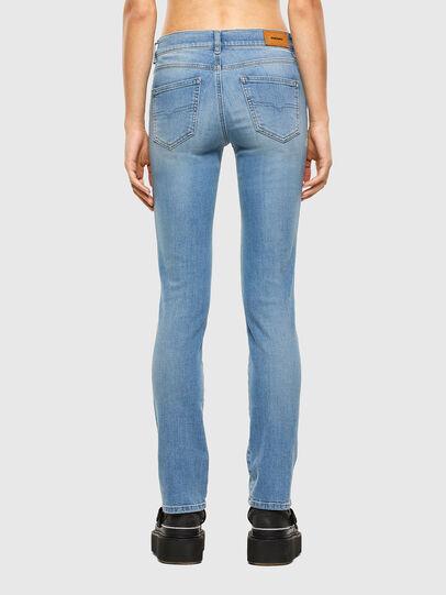 Diesel - Sandy 009CT, Hellblau - Jeans - Image 2