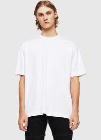 TEORIALE-X3, Weiß