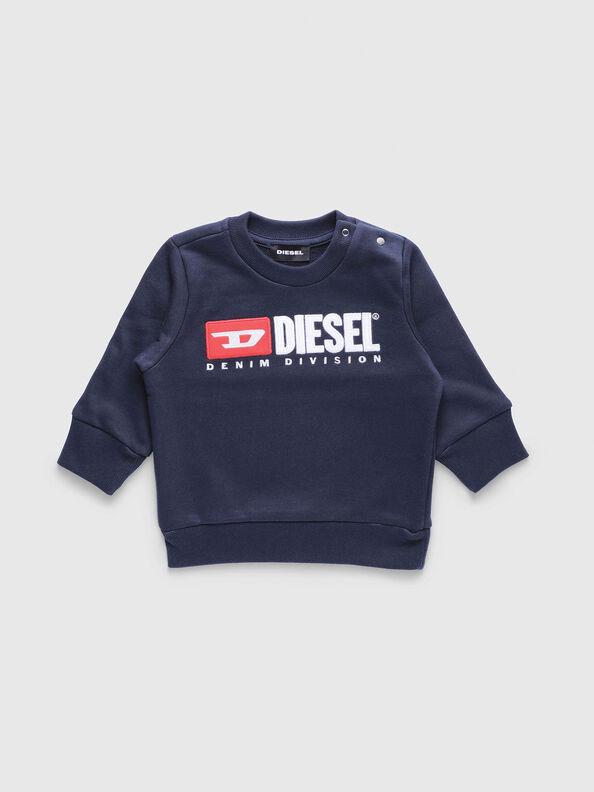 SCREWDIVISIONB,  - Sweatshirts