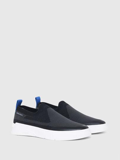 Diesel - S-YOSUKE SO, Blau - Sneakers - Image 2