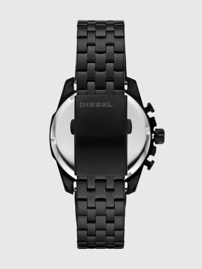 Diesel - DZ4566, Schwarz - Uhren - Image 2