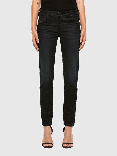 Diesel - D-Ollies JoggJeans® 069NY, Dunkelblau - Jeans - Image 1