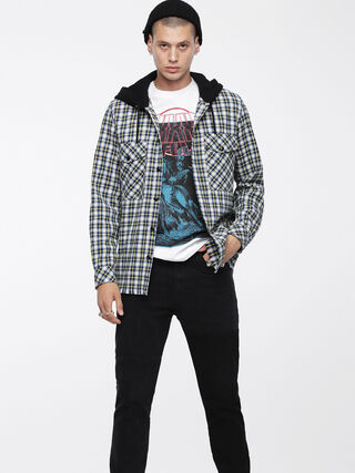 S-BONNEY,  - Hemden
