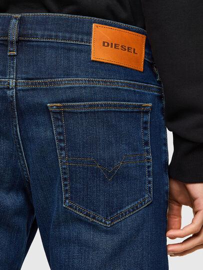 Diesel - D-Yennox 009ML, Dunkelblau - Jeans - Image 4