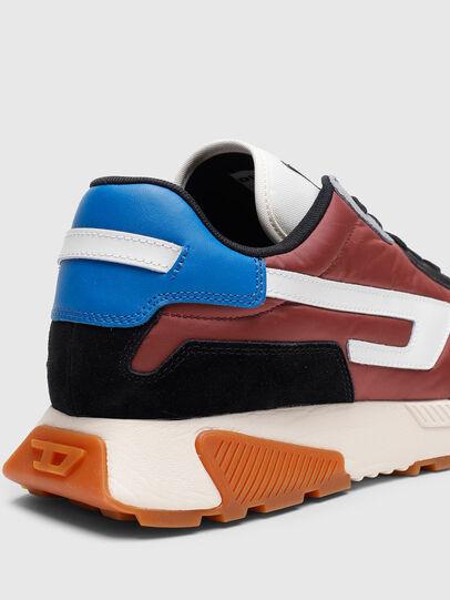 Diesel - S-TYCHE LL, Braun/Grau - Sneakers - Image 6