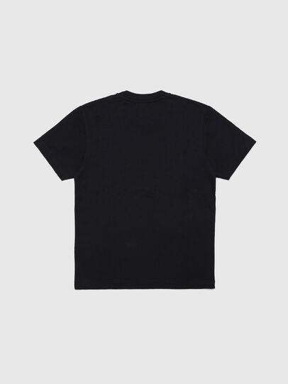 Diesel - TLAIS, Schwarz - T-Shirts und Tops - Image 2
