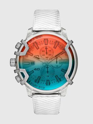 DZ4521, Weiß - Uhren