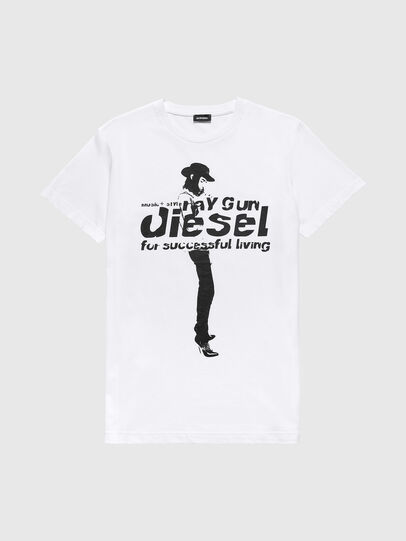 Diesel - US-T-DIEGO,  - T-Shirts - Image 1