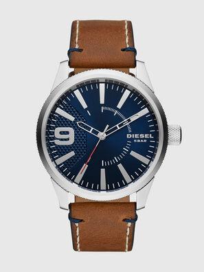 DZ1898, Braun - Uhren