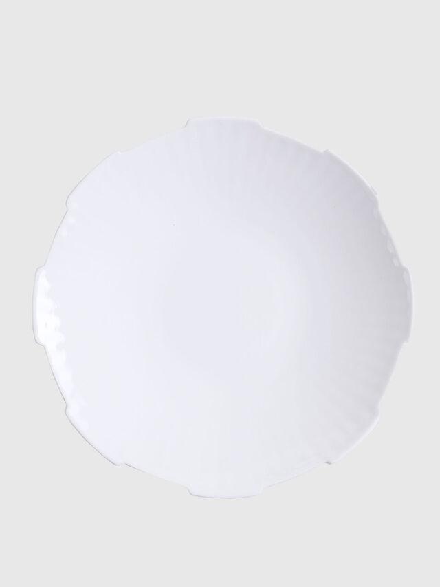 MACHINE COLLECTION, Weiß