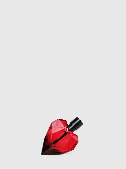 Diesel - LOVERDOSE RED KISS EAU DE PARFUM 50ML, Rot - Loverdose - Image 2