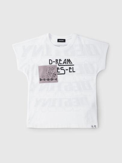 Diesel - TSOLARY,  - T-Shirts und Tops - Image 1