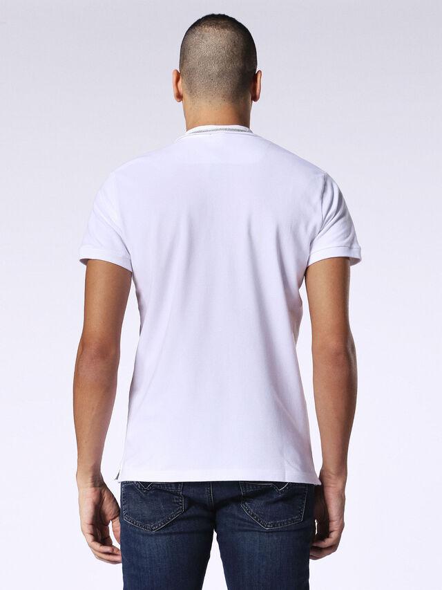 T-STRIP, Weiß