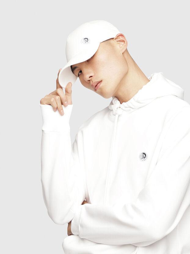 S-AFTER, Weiß - Sweatshirts
