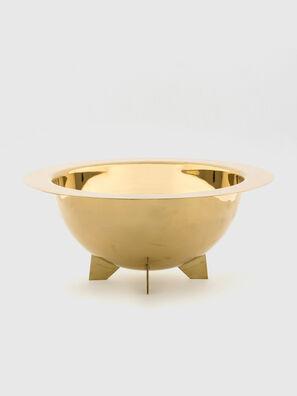 10876 COSMIC  DINER, Gold - Schüsseln