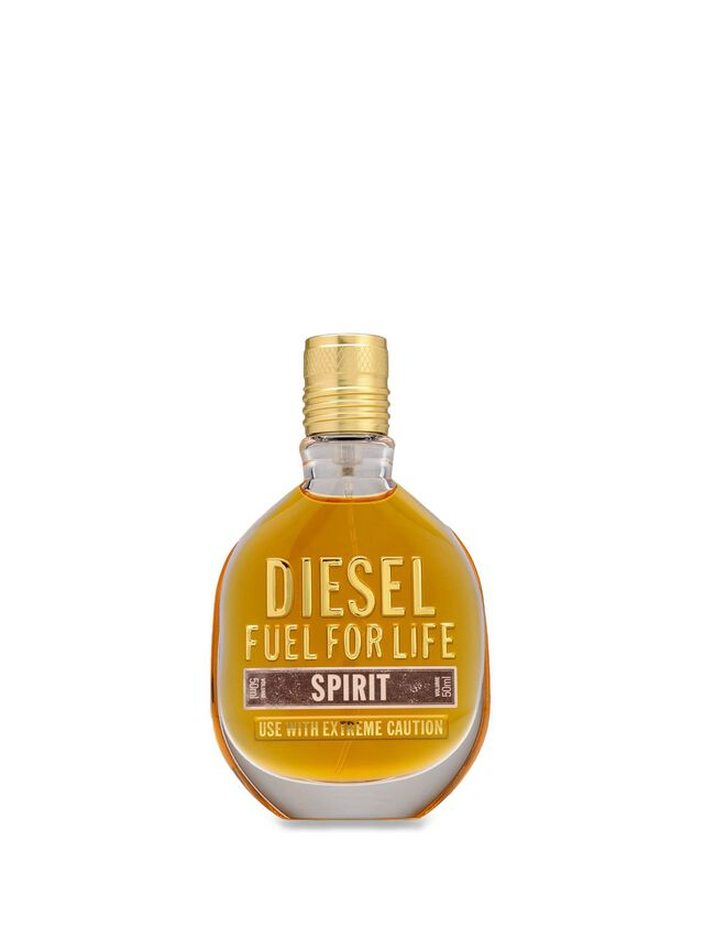FUEL FOR LIFE SPIRIT 50ML, Generisch