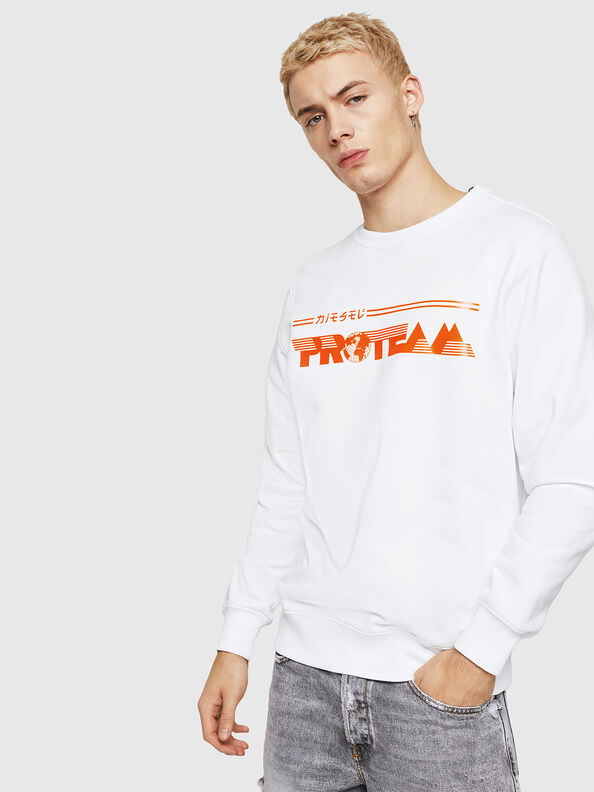 S-GIR-Y1,  - Sweatshirts