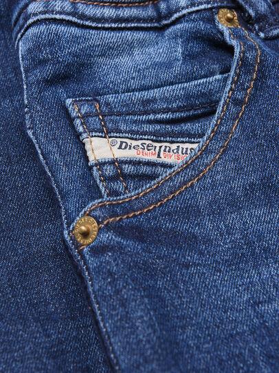 Diesel - KROOLEY-J F JOGGJEANS, Jeansblau - Jeans - Image 3