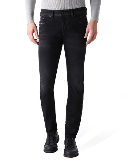 Diesel - Belther 0666Q,  - Jeans - Image 1