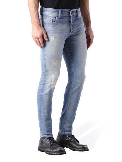 Diesel - Sleenker 0672I,  - Jeans - Image 2