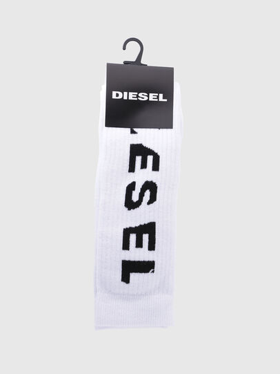 Diesel - SKM-LONG,  - Strümpfe - Image 2