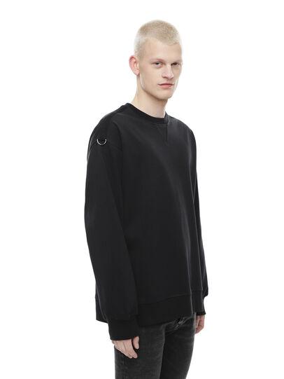 Diesel - FOBOH,  - Sweatshirts - Image 3