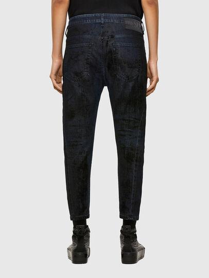 Diesel - Fayza 009QD, Dunkelblau - Jeans - Image 2