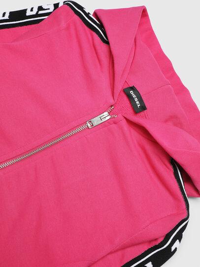 Diesel - SUITAX, Rosa - Sweatshirts - Image 3